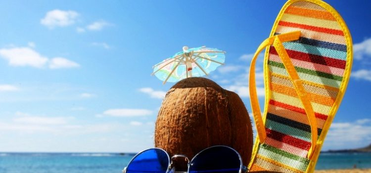 Організація відпочинку – запорука збереження здоров'я