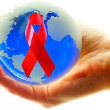 1 грудня відзначається Всесвітній день солідарності з ВІЛ-позитивними людьми