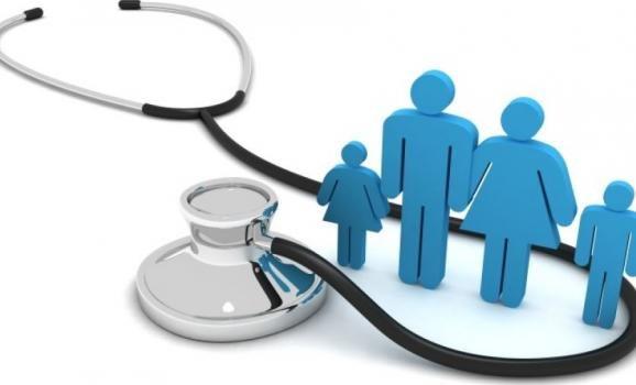 """Запрошуємо на постійну роботу лікаря по спеціальності """"Загальна практика – сімейна медицина"""""""
