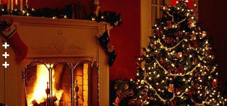 Чому ми любимо новорічні свята?